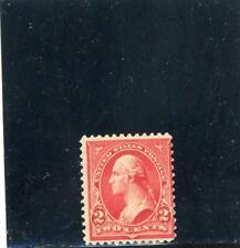 (CH225) United States 1894 Scott# 267 mint NH