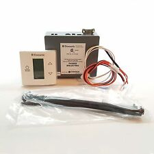 Dometic Single Control Kit LCD Cool Furnace White 3313189.000 3316230.000