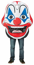 Clown Mouth Head Over Sized Adult Costume Halloween Dress Up Rasta Imposta