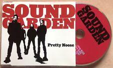 SOUNDGARDEN / PRETTY NOOSE - CD maxi-single (EU 1996)