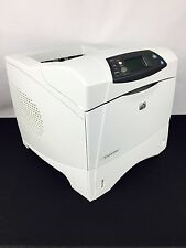 HP LaserJet 4350N Laser Printer - 6 MONTH WARRANTY - Fully Remanufactured