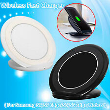 Brand new Fast Wireless Charger for Samsung Mobile Phone