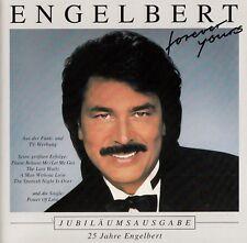 ENGELBERT : FOREVER YOURS / CD - TOP-ZUSTAND