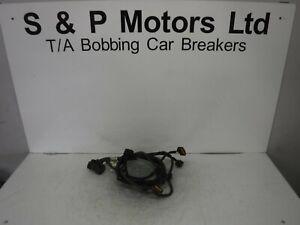 Kia Sportage 16-18 Front Parking Sensor Wiring Loom Harness 91870F1010