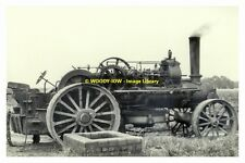 rp13716 - Steam Traction Engine - photo 6x4