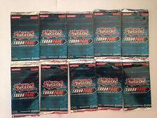 Yu-Gi-Oh Turbo Pack 7 X 10 Pack Factory Sealed