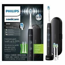 Philips Sonicare HX6423/34 ProtectiveClean 5300 Rechargeable Electric Toothbrush