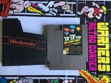 Nintendo NES Baloon Fight Black Label Mattel Retro Game Cart Only