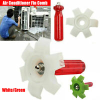 Air Conditioner Fin Repair Comb Condenser Comb Refrigeration Tool High Quality