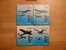 Heinz J. Nowarra Die Allemande Air Arms 1933-1945