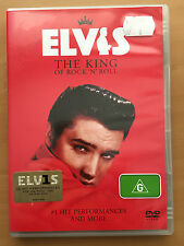 Elvis Presley Performances