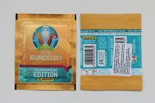 PANINI euro 2020 TOURNAMENT | sealed packet BELARUS | Cyrillic typo label