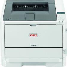 Oki B512dn impresora Láser monocromo