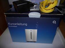 Telefonica O2 Homespot - Mobile Internet Router/PCM
