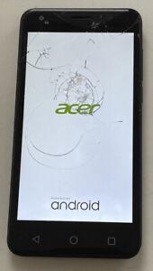 Acer Liquid Z6E Glasbruch Volle Funktion Platine Kamera Etc Ok Ersatzteilspender