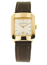 Vacheron & Constantin 18K Rose Gold Vintage Wristwatch, Ref. 4888 c.1940s (20997