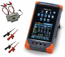 Instek Gds 307 Gdp 040d Two Channel 70 Mhz Portable Oscilloscope And 40mhz