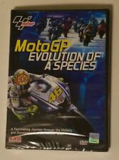 MotoGP: Evolution of a Species (DVD, 2009)