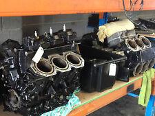 250hp V6 Mercury Outboard Parts