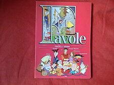 Quaderno vintage da colelzione Serie FAVOLE Biancaneve e i sette nani