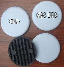 Profitez,on Déstock: 16 Patins Glisseurs Téflon, diamètre 60 mm ,patin glisseur
