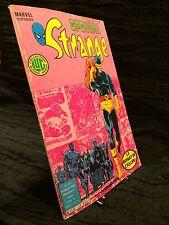 SPECIAL STRANGE N°34 - décembre 1983 (207R4)