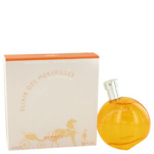 Elixir Des Merveilles by Hermes 1.7 oz EDP Spray Perfume for Women New in Box