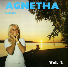 Agnetha Fältskog - Agnetha Faltskog Vol. 2 [New Vinyl] Hong Kong - Import