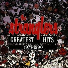 The Stranglers - The Stranglers Greatest Hits 1977-1990 - The Stranglers CD 5HVG