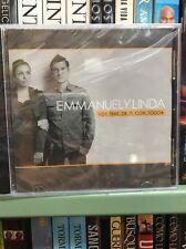 Voy Ras De Ti Con Todo by Emmanuel Y Linda (CD)