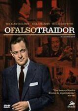 The Counterfeit Traitor aka O Falso Traidor (Rion free dvd)