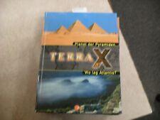 Terra X Uta von Borries  Planet der Pyramiden  Wo lag Atlantis  ZDF