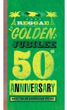 CD de musique reggae édition