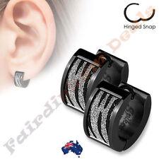 Ear Surgical Steel 20g (0.8 mm) Stud Body Piercing Jewellery