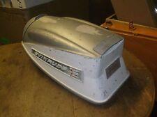 Evinrude 204839 Vintage Hood for Lark 40, Selectric Shift Motor 205021 204919-DT