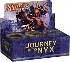 Magic the Gathering MtG Journey into Nyx Booster Box [36 Packs]