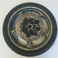 Front wheel rim disc straight KAWASAKI ZG1000 GTR1000 1998