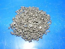 2000 x Iron Pyrite Rough Granules Nugget 1mm-4mm Spain Mineral Crystal Wholesale