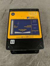 Ion 8005 Control Module Virtual Ac Intelligent Static Neutralizer M/N: 91-8005