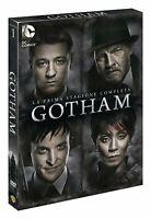 Gotham - Serie Tv - Stagione 1 - Cofanetto con 6 Dvd  - Nuovo Sigillato