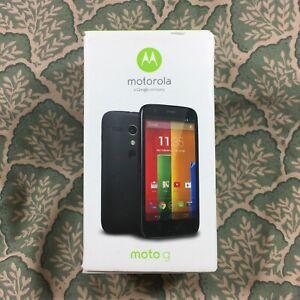 Motorola Moto G XT1032 - 8GB - Black - Cricket Smartphone