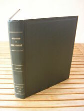 OEUVRES de HENRI POINCARE Tome II analyse pure (suite) 1952