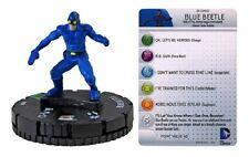 DC HeroClix-WORLD'S FINEST-Blue Beetle # 028