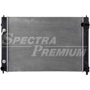 RAD13284 New Replacement Radiator Fits 2011-2013 Infiniti M37