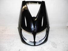 Frontverkleidung (schwarz), Derbi Predator 50 LC