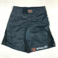"""Braus Fight Shorts Size Men's Small (W30"""")"""