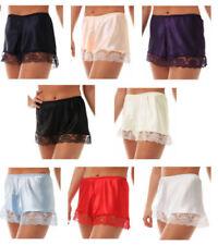 Perizomi, tanga, slip e culottes da donna culotti bianchi in poliestere