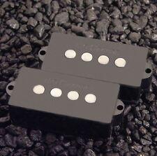 NEW USA Rio Grande Muy Grande P Bass PICKUP Set for Fender Precision Bass