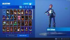 Account Fortnite  contest 20-100 skins ! LEGGERE LA DESCRIZIONE !