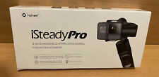 Hohem iSteady Pro Action Camera 3-Axis Gimbal Stabilizer for GoPro
